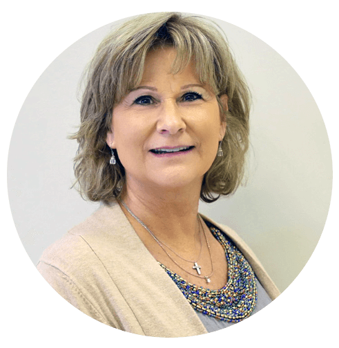 Yvonne Tabacchi - Administrative Assistant - Gateway Analytical
